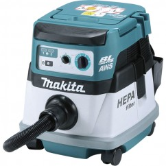 Aspirateur bluetooth Makita DVC864LZX